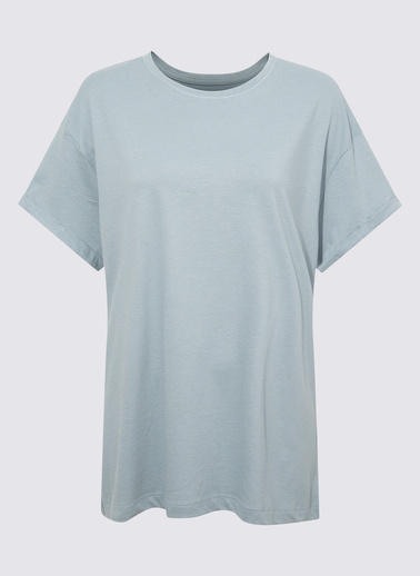 Marks & Spencer Pijama Takım Mavi